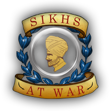 Sikhs at War