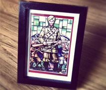 framed-sikh-soldier